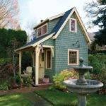 Small House Movement Robinson Appraisal Group Llc
