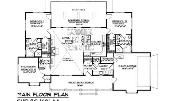 Small House Plans Crawl Space Home Design Style