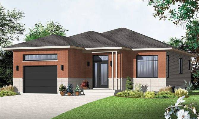Small House Plans Empty Nesters Home Design Style