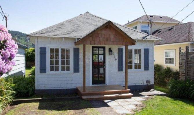 Small House Plans Front Porch