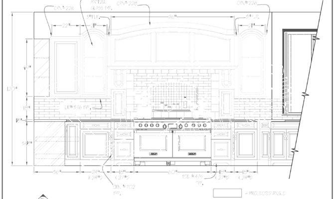 Small House Plans Galley Kitchens