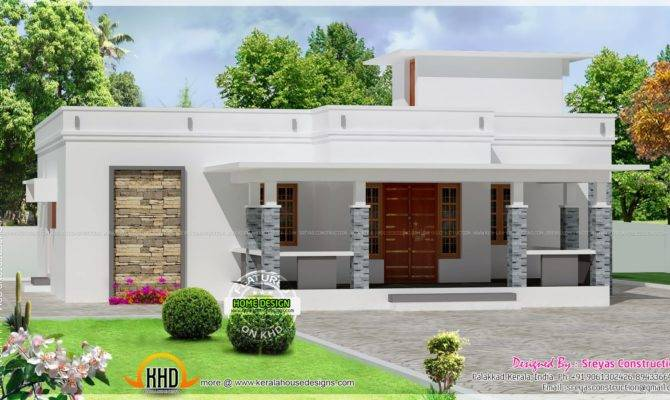 Small House Plans Kerala Photos Home Deco
