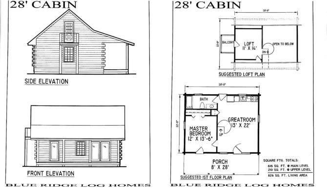 Small Houses Floor Plans Software