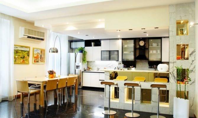 Small Kitchen Dining Room Design Ideas Decor