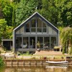 Small Lake Homes