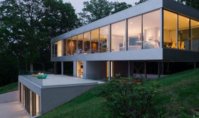 Small Lake House Plans Fresh Floor Modern Little Cabin