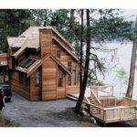 Small Lake House Plans Vectronstudios