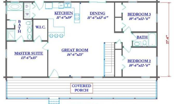 Small Log Cabin Floor Plans Home Cabins Hilltop