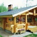 Small Log Cabin Floor Plans Kit Homes