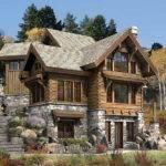 Small Log Cabin Plans Joy Studio Design Best