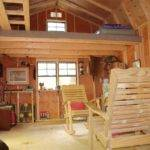 Small Log Cabins Lofts Joy Studio Design Best
