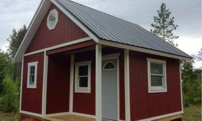 Small Log Cabins Lofts Quotes