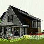 Small Modern Cottage House Plans Marvelous Saludencuba