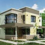 Small Modern House Plans One Floor Dream Houses Pinterest