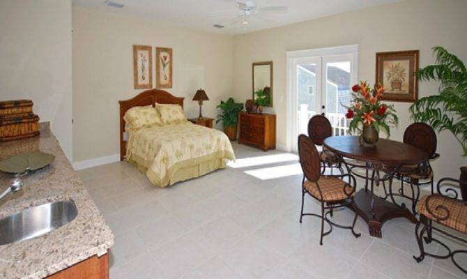 Small Mother Law Addition Apartment Floor