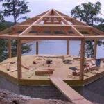 Small Octagon House Plans Designs Best Design