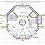 Small Octagon House Plans Joy Studio Design Best