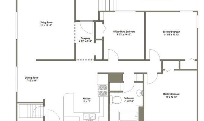 Small Office Floor Plans Design Home Deco