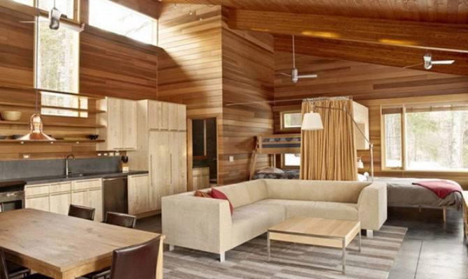 Small One Room Cabin Massachusetts Impressive