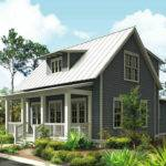 Small One Story Cottage House Plans Displaying