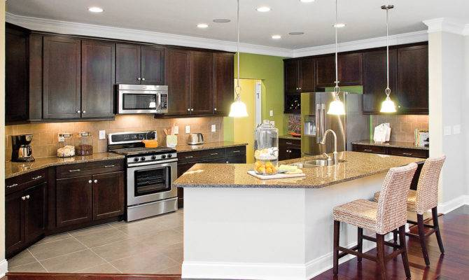 Small Open Kitchen Design Ideas Home Decorating Home Plans Blueprints 39805