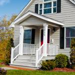 Small Porch Pinterest Front Porches Door