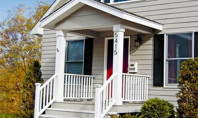Small Porch Pinterest Front Porches Door