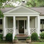 Small Porches Pinterest Border Oak