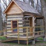 Small Rustic Cabin House Plans Car Tuning