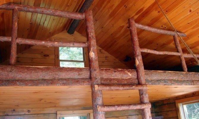 Small Rustic Cabin Interior Beautiful