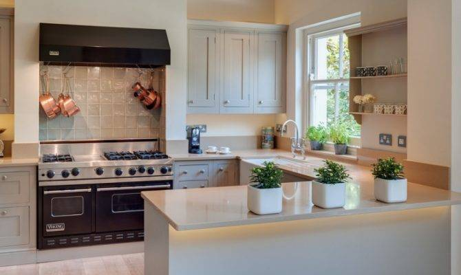 Small Shaped Kitchen Designs Ideas Design Trends
