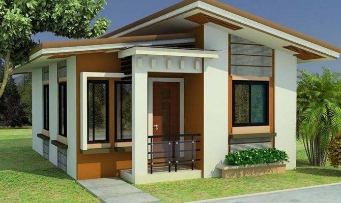 Small Simple House Design Homes Floor Plans