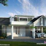 Small Simple House Kerala Home Design Floor Plans