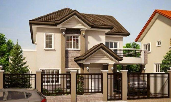 Small Storey House Designs Layouts Best Design