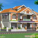 Small Story House Plans