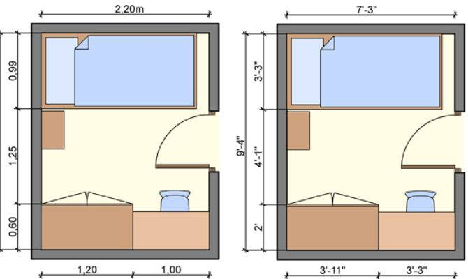 Small Toddler Bedroom Layout New Kids Layouts