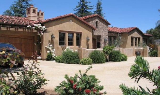 Small Tuscan House Plans Design