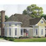 Small Victorian House Building Ideas Pinterest