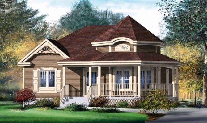 Small Victorian House Plans New Designs