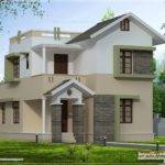 Small Villa Plans Houses Designs