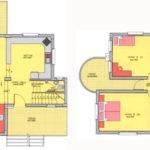 Small Villa Plans