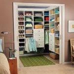 Small Walk Closet Dreaming New Master Bedroom