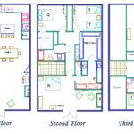 Small Walk Closet Floor Plans Closets Design