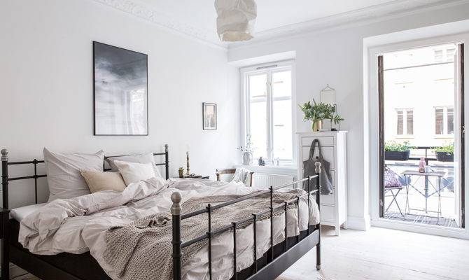 Small Yet Ultra Charming One Bedroom Apartment Linnestaden