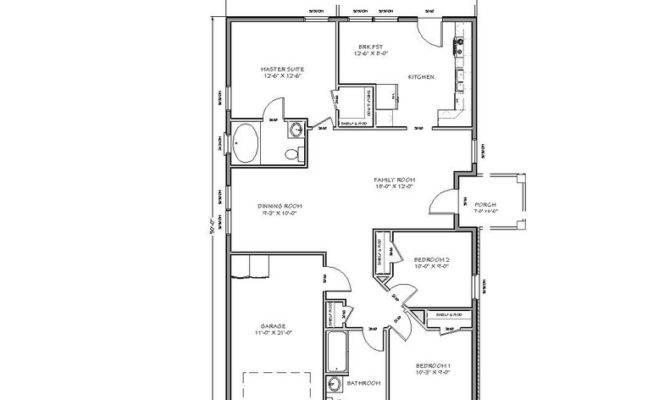 Smart Placement House Plans Large Families Ideas
