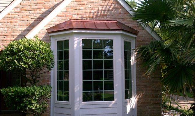 Smart Placement Walk Out Bay Window Ideas Home Building