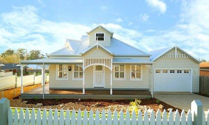 Smarthomes Build Federation Country Style Homes