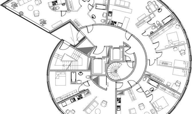 Snailtower Nnapu Padrik Architects Archdaily