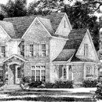 Soham Mitchell Ginn Southern Living House Plans
