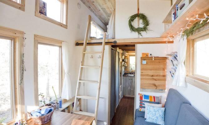 Solar Tiny House Project Wheels Idesignarch